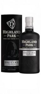 Highland Dark Origins