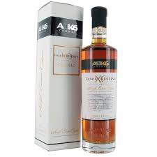 ABK6 XO Family Reserve 10 yo Cognac