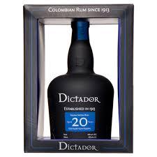 Dictador 20 yo
