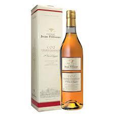 Jean Fillioux Coq Grande Champagne Cognac