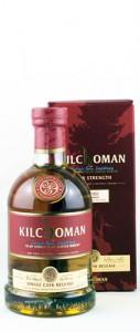 Kilchoman Cask 440
